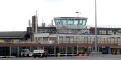 Flughafen Bristol Dallmeier
