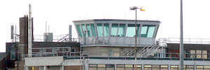 Bristol airport is protected with security of Dallmeier solutions