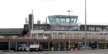 Aeropuerto de Bristol Dallmeier