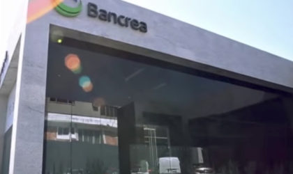 Bank Bancrea