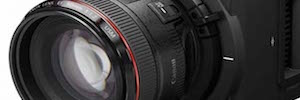 Canon ME20F-SHN offers high performance and analysis of video in low light environments