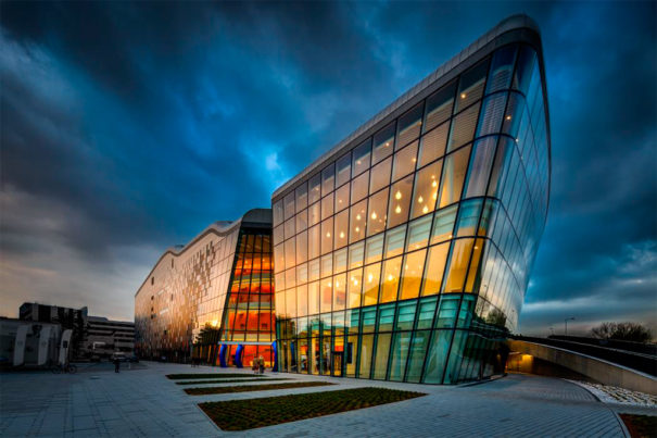 Krakow events Center