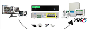 Diid extends its video recorder PoE Exacq M-series management solutions