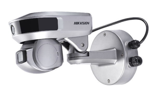 Hikvision DeepinView