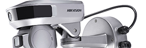 Hikvision incorporates Deep Learning technology in its new line of cameras IP DeepinView