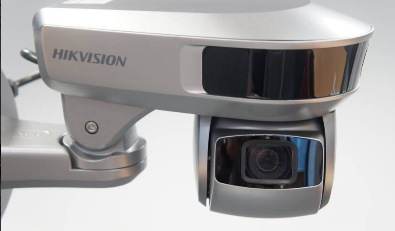 Hikvision incorporates Deep Learning technology in its new line of