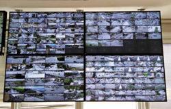 Panasonic urbane Sicherheit Bari
