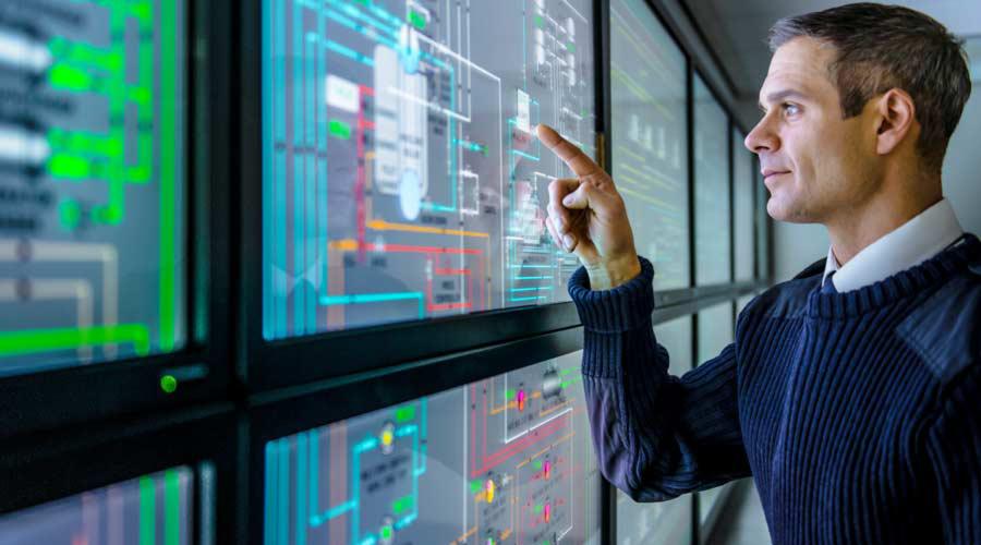 Schneider Ecostruxure Security Expert Integrated Solution