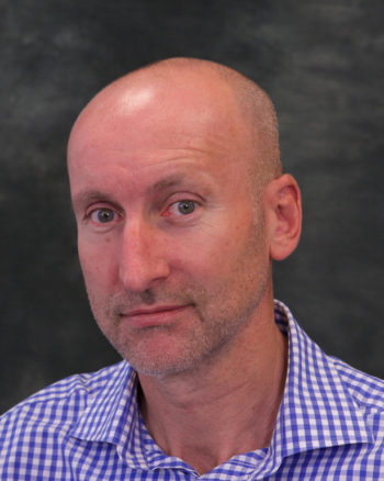 Tech Data David Ellis director seguridad