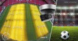 Hikvision Ajax FC Amsterdam Arena