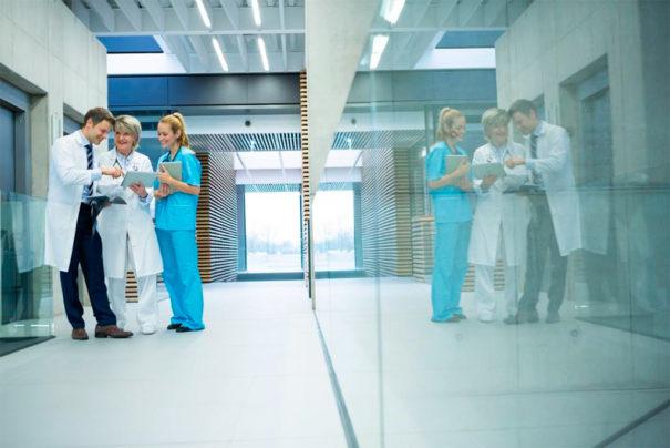 Bosch Hospitales