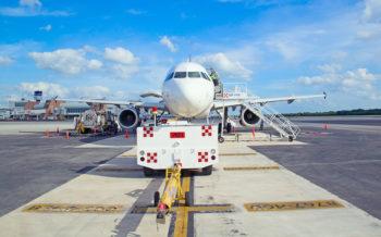 Bosch aeropuerto cancun