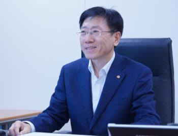Hanwha Techwin presidente youn chul kim
