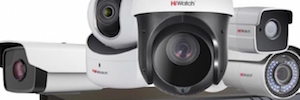 LSB will lead to SICUR 2018 innovations in video surveillance of Hiwatch and Vivotek