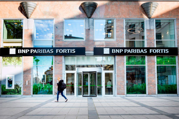 Sony BNP Paribas Fortis