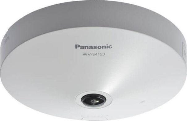panasonic wv-s4150