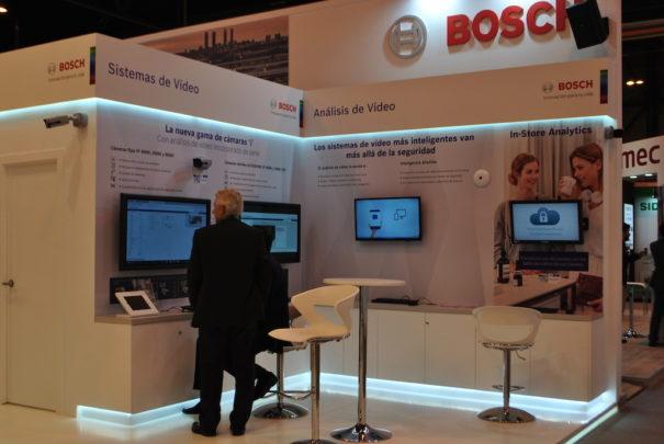 Bosch sicur2018