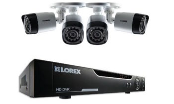 Flir Systems Lorex Dahua