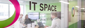 Grupo Bosh fomenta el desarrollo de nuevos modelos empresariales digitales IoT