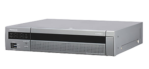 Panasonic WJ-NX300