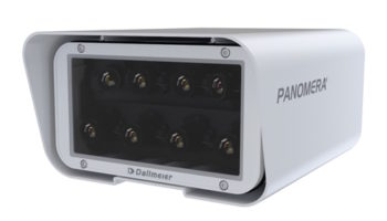 Panomera Multifocal Sensor Systems