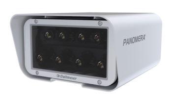 多発性 Panomera センサー システム