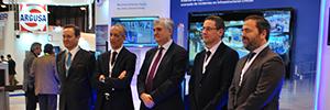Siemens présente au SICUR 2018 solutions pour la protection des infrastructures critiques