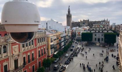 Bosch неделя Севильи Санта 2018