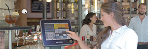 Vectron e Mobotix uniscono le forze per monitorare le vendite presso il punto vendita