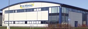 Europarts TSE renforce sa position en matière de sécurité avec l'acquisition de Pro-Vision