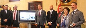 Sevilla afronta la Semana Santa con un proyecto pionero de Smart City