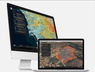 Tecnosylva Wildfire Analyst Esri smart communities