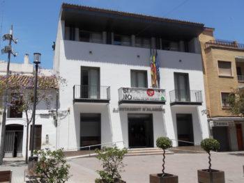 Ayuntamiento Alaquas
