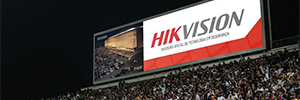 Hikvision becomes the partner for the maintenance and expansion of the safety of the Corinthians Stadium