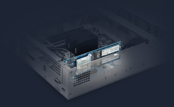 Synology RackStation RS2418+ y RS2418RP+