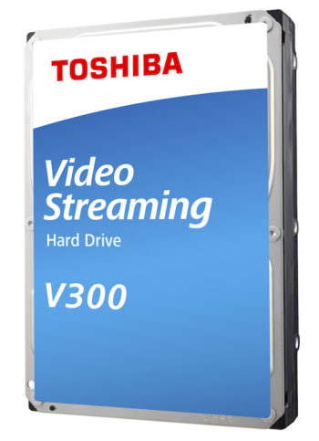 Toshiba V300