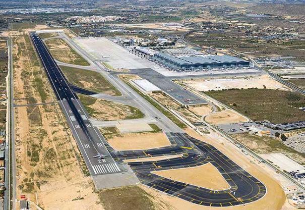 Vitelsa Aeropuerto Alicante-Elche