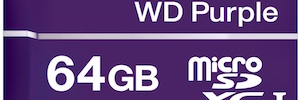 Western Digital brings safe and uninterrupted surveillance with its Purple card microSD