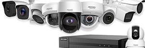 By Demes distribuye las soluciones de seguridad Hikvision HiWatch Series