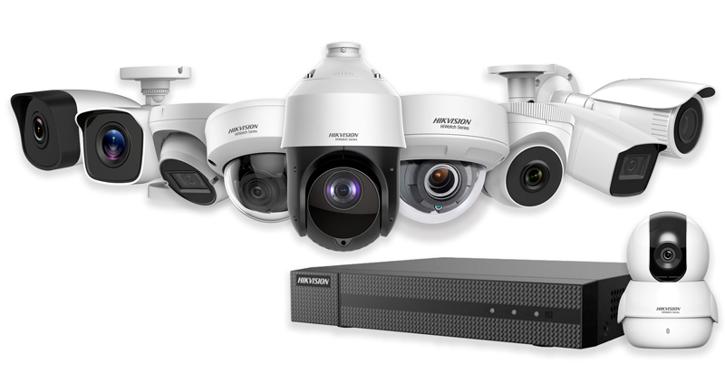 By Demes distributes Hikvision HiWatch Series security solutions