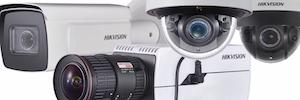 Hikvision Smart IP 3.0: videovigilancia exterior inteligente con tecnología DarkFighter