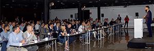 Mobotix celebró su European Innovation Summit 2018 con una asistencia de cerca de 200 partners