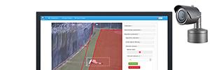 Hanwha y AI Tech añaden detección de intrusión a las cámaras Wisenet