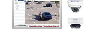 La tecnología de análisis de vídeo de Avigilon reduce la delincuencia en Long Beach