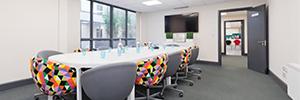 By Demes continúa con su plan de expansión internacional y abre oficina en Dublín
