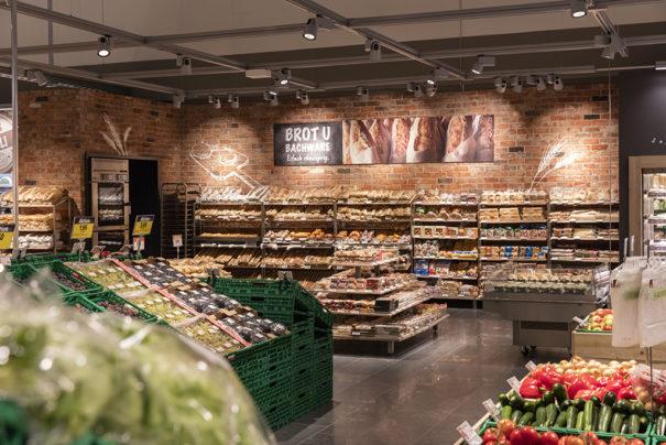 Coop supermercado