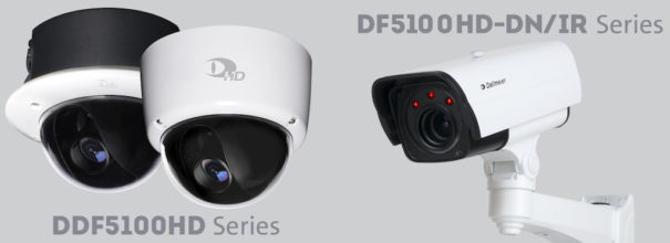 Dallmeier Primeline DF5100