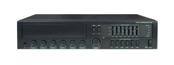 LDA Audio Tech QX-240