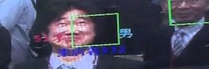 Panasonic muestra en Ifsec 2018 su tecnología de reconocimiento facial con aprendizaje profundo
