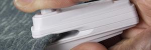 Tyco Sensormatic InFuzion: etiqueta para la protección electrónica de artículos en retail
